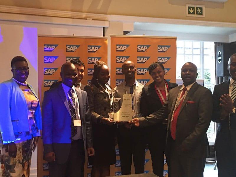 SAP Awards 2015 - Photo 7