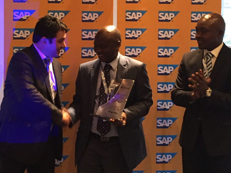 SAP Awards 2015 - Photo 4