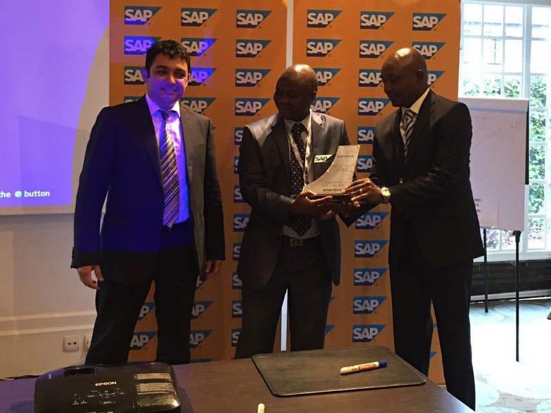 SAP Awards 2015 - Photo 2
