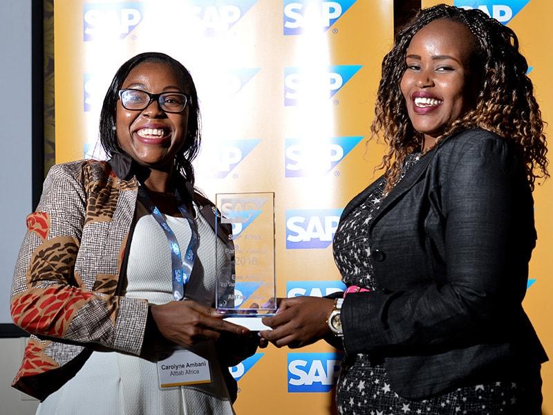 SAP Awards 2017 - 10