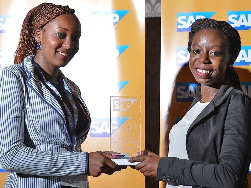 SAP Awards 2017 - 11