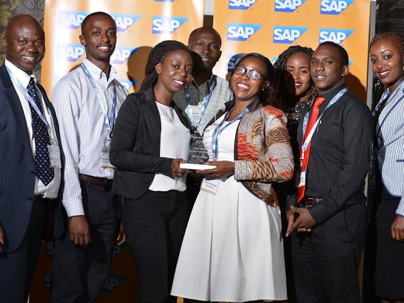 SAP Awards 2017 (2)