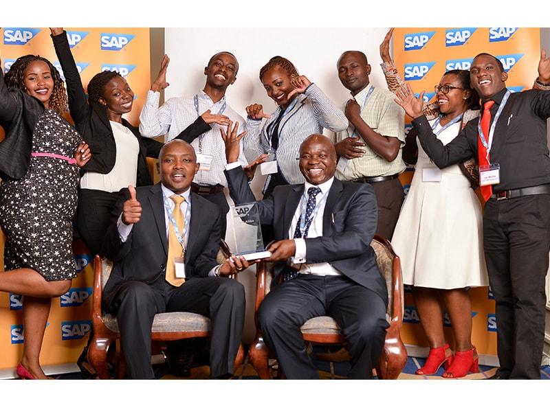 SAP Awards 2017 - 5