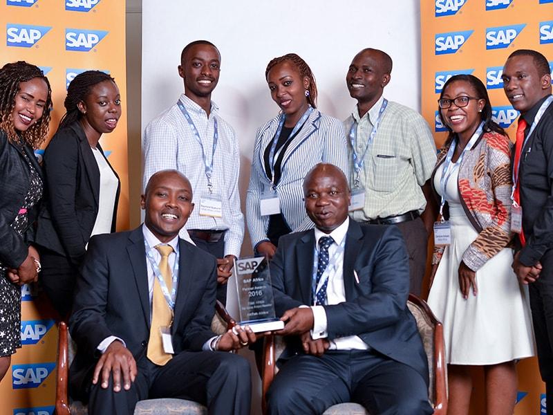 SAP Awards 2017 - 6