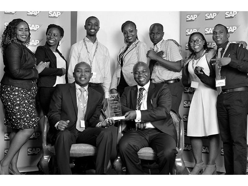 SAP Awards 2017 - 9
